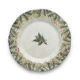 Foresta Dinner Plate MPN: FOR9130 UPC: 814639007411 by Arte Italica Pewter