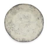 Giulietta Dinner Plate MPN: GIU6801 UPC: 814639007831 by Arte Italica Pewter