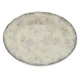 Giulietta Oval Platter MPN: GIU6810 UPC: 814639007886 by Arte Italica Pewter