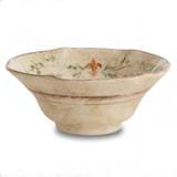 Medici Salad Bowl MPN: MED2130 UPC: 814639003246 by Arte Italica Pewter