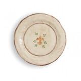 Medici Salad Dessert Plate MPN: MED9122 UPC: 814639003338 by Arte Italica Pewter