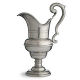 Peltro Etruscan Pitcher MPN: P2073 UPC: 814639012156 by Arte Italica Pewter
