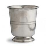 Roma Wastebasket MPN: P2509/8 UPC: 814639001440 by Arte Italica Pewter