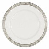 Tuscan Dinner Plate MPN: P5101 UPC: 814639000023 by Arte Italica Pewter
