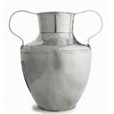 Vintage Pewter Large 2-Handled Vase MPN: PE946 UPC: 814639002225 by Arte Italica Pewter