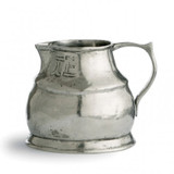 Vintage Small Pitcher MPN: VIN0337 UPC: 814639017649 by Arte Italica Pewter