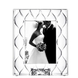 Orrefors Frames Diamond Picture Frame 5 X 7 Inch MPN: 6719741 Designed by Orrefors Designs