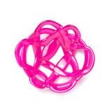 Kosta Boda Basket Bowl Pink Small MPN: 7051213 Designed by Anna Ehrner