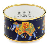 Halcyon Days Elephant Bangle Small PBCIE1140GS EAN: 5060171123064