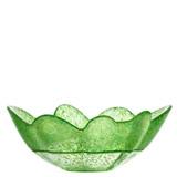Kosta Boda Organix Bowl Spring Green Large MPN: 7051521 Designed by Anna Ehrner