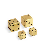 L'Objet Dice 2 Pairs (Small with Large), MPN: G120