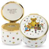 Halcyon Days Twinkle Twinkle Little Star Musical Box ENTLS0133MG EAN: 5060171121442