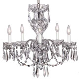 Waterford Comeragh 5 Arm Chandelier