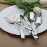 Waterford Conover 65 Piece Flatware Sets