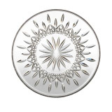 Waterford Lismore 12 Inch Cake Plate