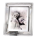 Waterford Lismore Diamond 8 Inch X 10 Inch Picture Frame