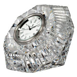 Waterford Lismore Diamond Clock