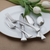 Waterford Mont Clare 65 Piece Flatware Sets