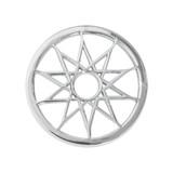 Nikki Lissoni Dreamcatcher Silver-Plated 23mm Coin MPN: C1034SS EAN: 8718627461044