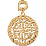 Nikki Lissoni Nikkis Ancient Coin Gold-Plated 25mm MPN: D1086GL EAN: 8718819232575