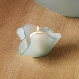 Annieglass Anemone Votive No Trim 7 x 7 x 4 Inch MPN: AN102
