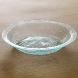 Annieglass Grove Large Serving Bowl 15 Inch MPN: GE111