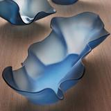 Annieglass Limited Edition Sculpture Hydra 28 x 12 x 5 Inch MPN: HY100I