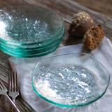 Annieglass Salt Side Plate 7 Inch MPN: SA100