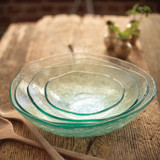Annieglass Salt Extra Large Serving Bowl 13 Inch MPN: SA112