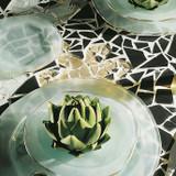Annieglass Shells Gold Dessert Plate 7 Inch MPN: BC102G