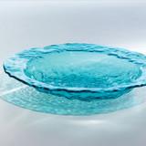 Annieglass Ultramarine Salad Bowl 16 Inch MPN: U233