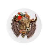 Vista Alegre Christian Lacroix - Love Who You Want Dessert Plate Queenbull MPN: ?¨21124770