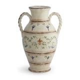 Arte Italica Medici Rope 2-Handled Vase MPN: MED6889