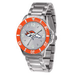 NFL Denver Broncos Sparo Key Watch, MPN: XWM2401