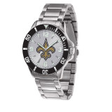 NFL New Orleans Saints Sparo Key Watch, MPN: XWM2434
