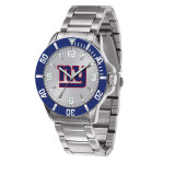 NFL New York Giants Sparo Key Watch, MPN: XWM2437