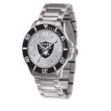 NFL Oakland Raiders Sparo Key Watch, MPN: XWM2443