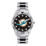 NFL Miami Dolphins Heavy Hitter Watch, MPN: XWM2561