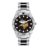 NFL Minnesota Vikings Heavy Hitter Watch, MPN: XWM2563