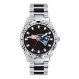 NFL New England Patriots Heavy Hitter Watch, MPN: XWM2565