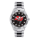 NFL Tampa Bay Buccaneers Heavy Hitter Watch, MPN: XWM2585