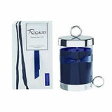 Rigaud Complete Large Standard Candle Chevrefeuille Royal Blue