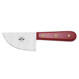 Berti Cutlery Compact Knife with Red Lucite Handle MPN: 484