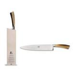 Berti Cutlery Insieme Chefs Knife with Cornotech Handle MPN: 92705