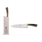 Berti Cutlery Insieme Chefs Knife with Cornotech Handle MPN: 92706