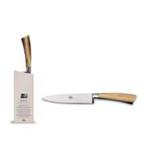 Berti Cutlery Insieme Utility Knife with Cornotech Handle MPN: 92707