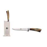Berti Cutlery Insieme Boning Knife with Cornotech Handle MPN: 92708