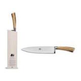 Berti Cutlery Insieme Chefs Knife with Cornotech Handle MPN: 92712