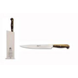 Berti Cutlery Insieme Carving Knife with Cornotech Handle MPN: 93501