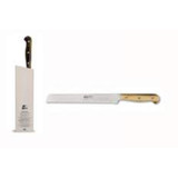 Berti Cutlery Insieme Bread Knife with Cornotech Handle MPN: 93502